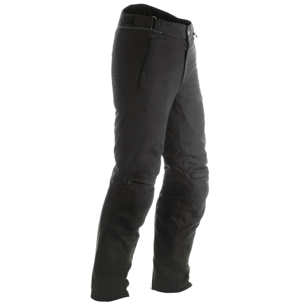 Dainese New Galvestone Gore-Tex Trousers - Black