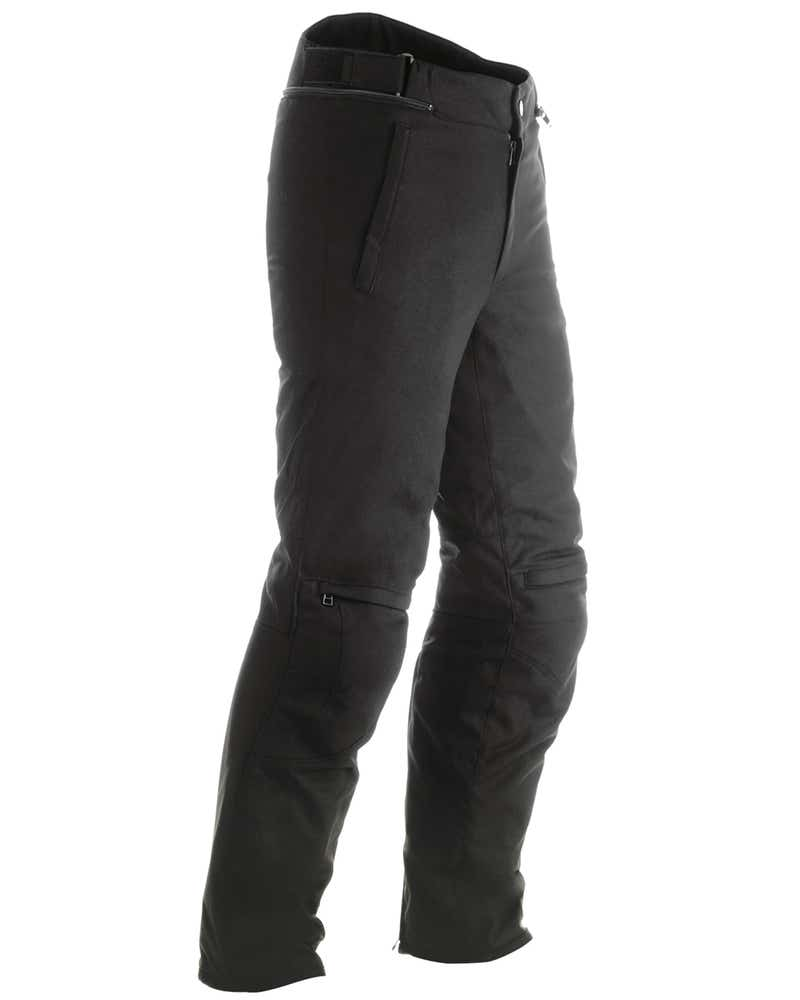 Dainese New Galvestone Gore-Tex Trousers - Short - Black