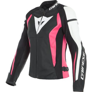 Dainese Ladies' Nexus Leather Jacket