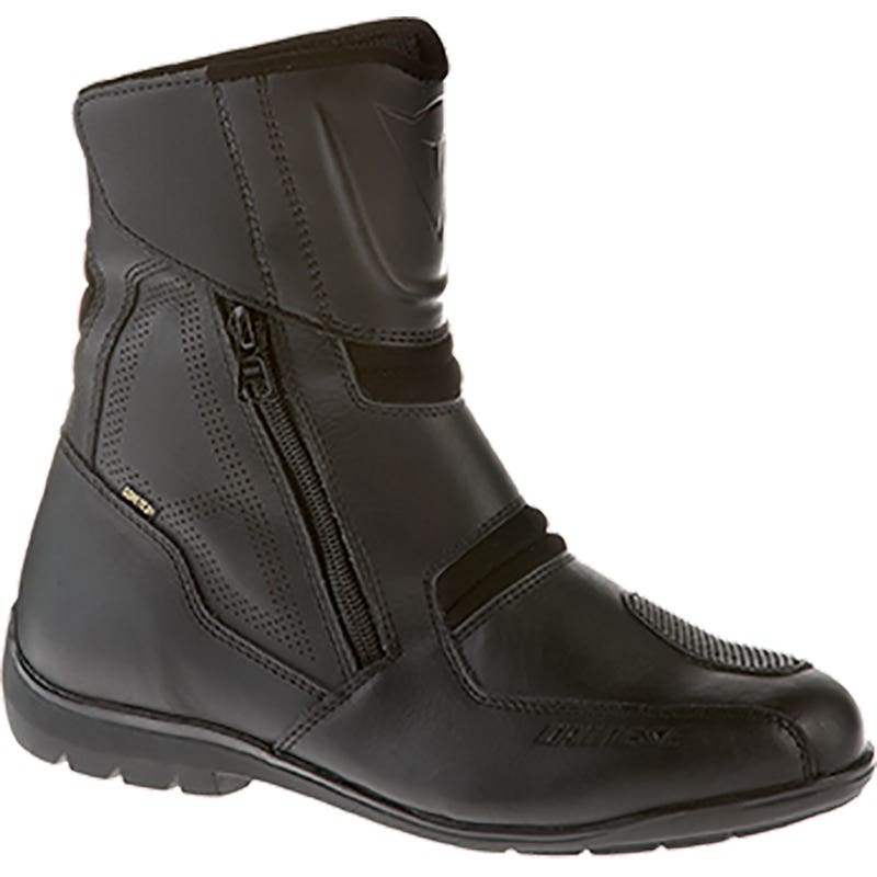 Dainese Night Hawk C2 Gore-Tex Boots - Black