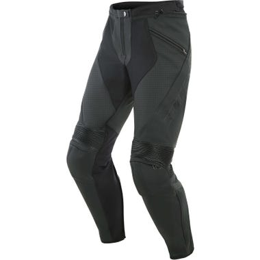 Dainese Pony 3 Perf. Leather Trousers