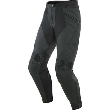 Dainese Pony 3 ST Leather Trousers