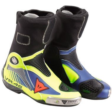 Dainese R Axial Pro In Rossi Replica D1 Boots