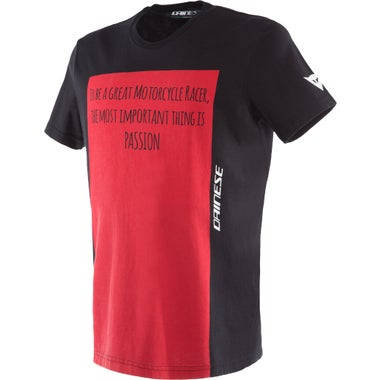 Dainese Racer Passion T-Shirt