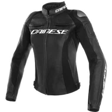 Dainese Ladies' Racing 3 Leather Jacket