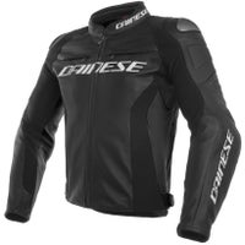 Dainese Racing 3 Leather Jacket