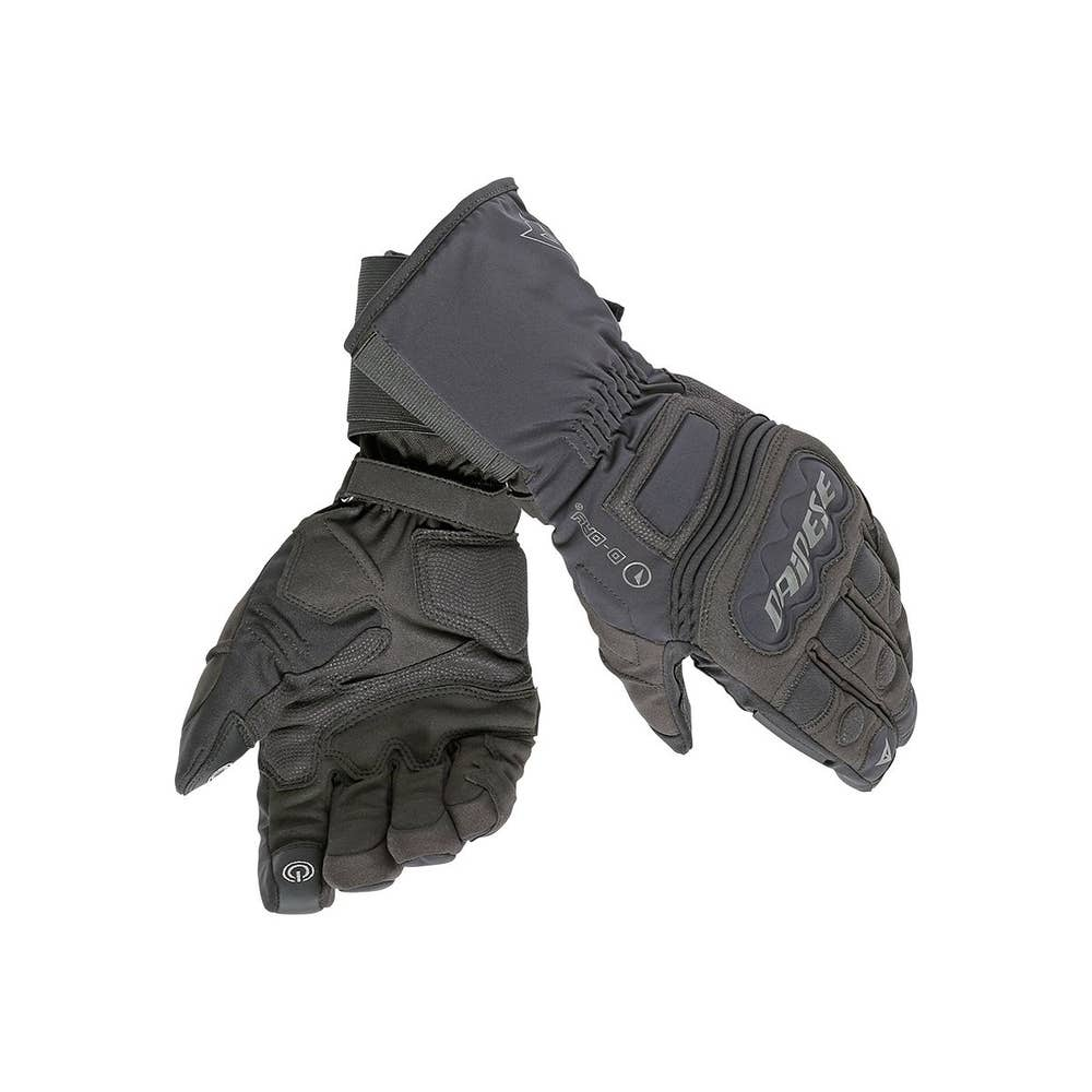 Dainese Rainlong D-Dry Waterproof Gloves - Black