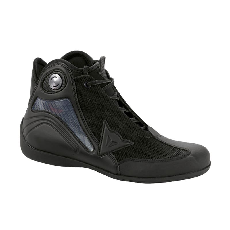 Dainese Short Shift Boots - Black