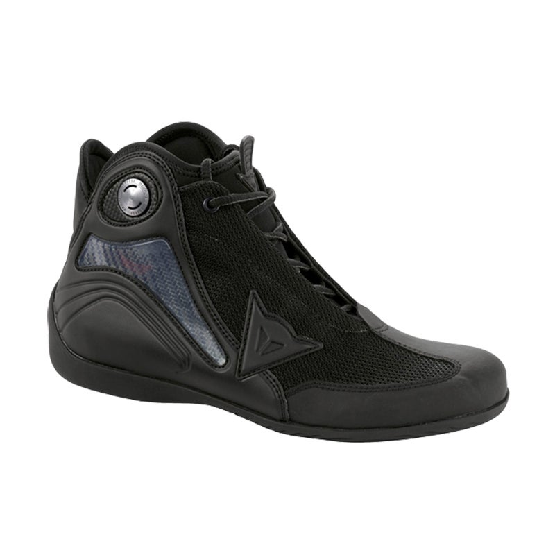 Dainese Short Shift Boots - Black