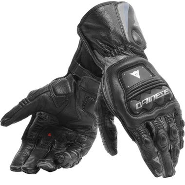 Dainese Steel-Pro Leather Gloves