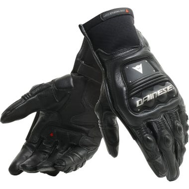 Dainese Steel-Pro In Leather Gloves