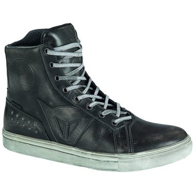 Dainese Street Rocker Waterproof Boots - Black