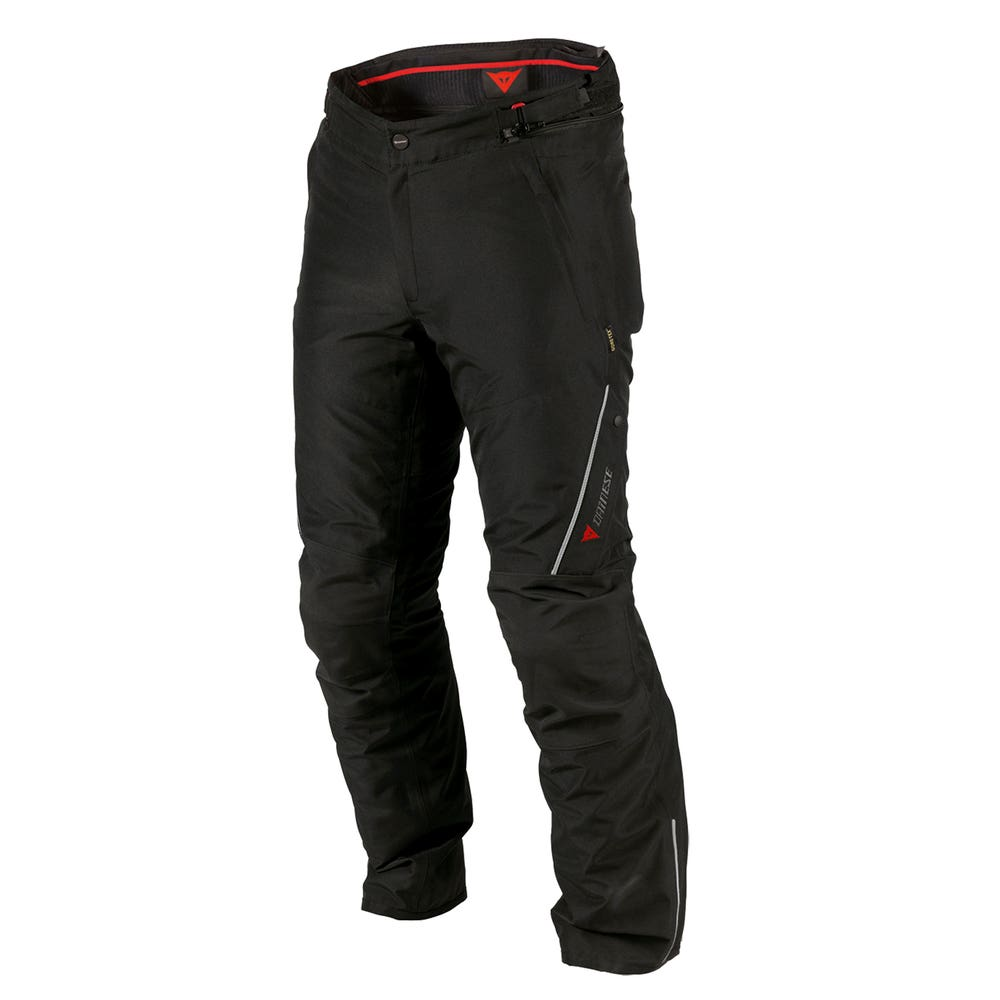 Dainese Street Tracker Gore-Tex Trousers - Black