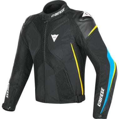 Dainese Super Rider D-Dry Waterproof Jacket