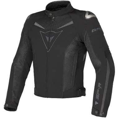 Dainese Super Speed Perforated Textile Jacket