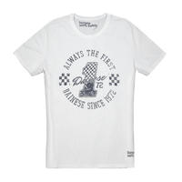 Dainese The First T-Shirt - White