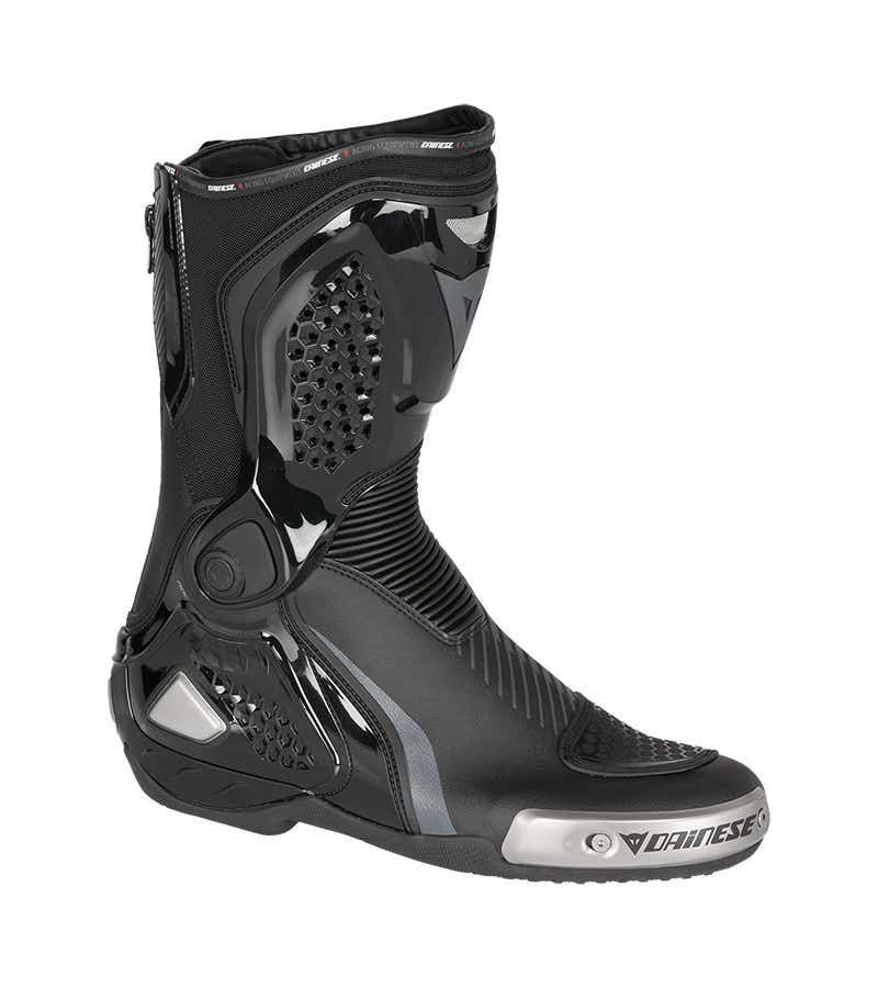Dainese Torque RS Out Boots - Black