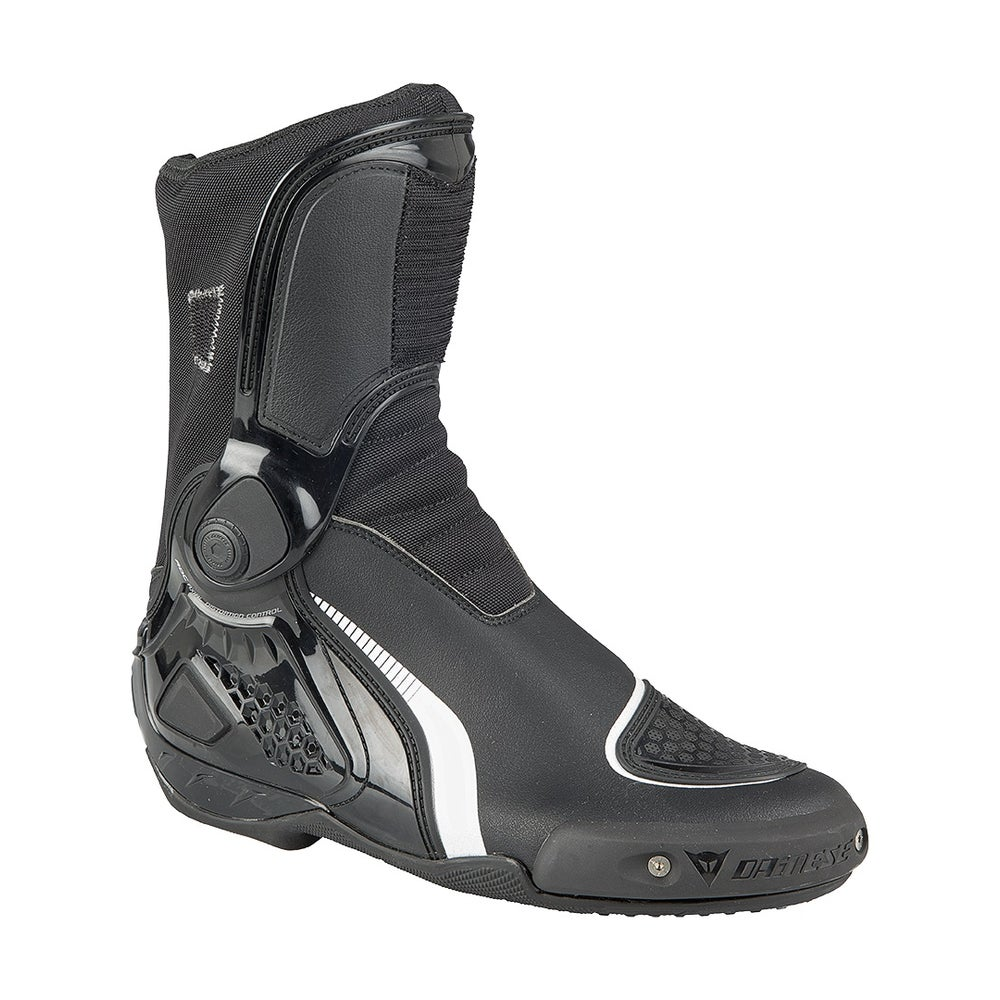 Dainese TR-Course In Boots - Black