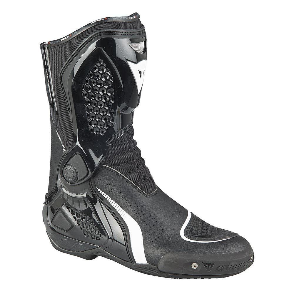 Dainese TR-Course Out D-WP Waterproof Boots - Black