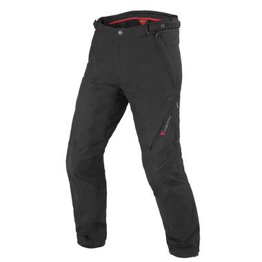 Dainese Travelguard Gore-Tex Trousers - Black