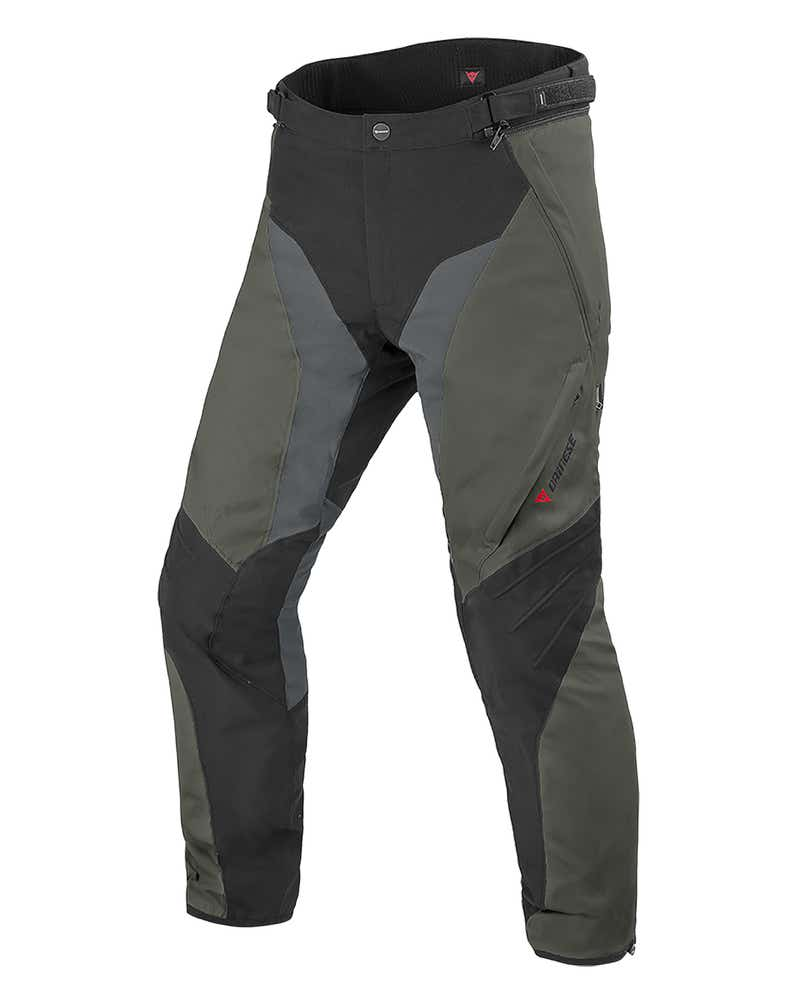 Dainese Travelguard Gore-Tex Trousers - High Rise / Black