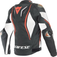 Dainese Tuono D-air Leather Jacket