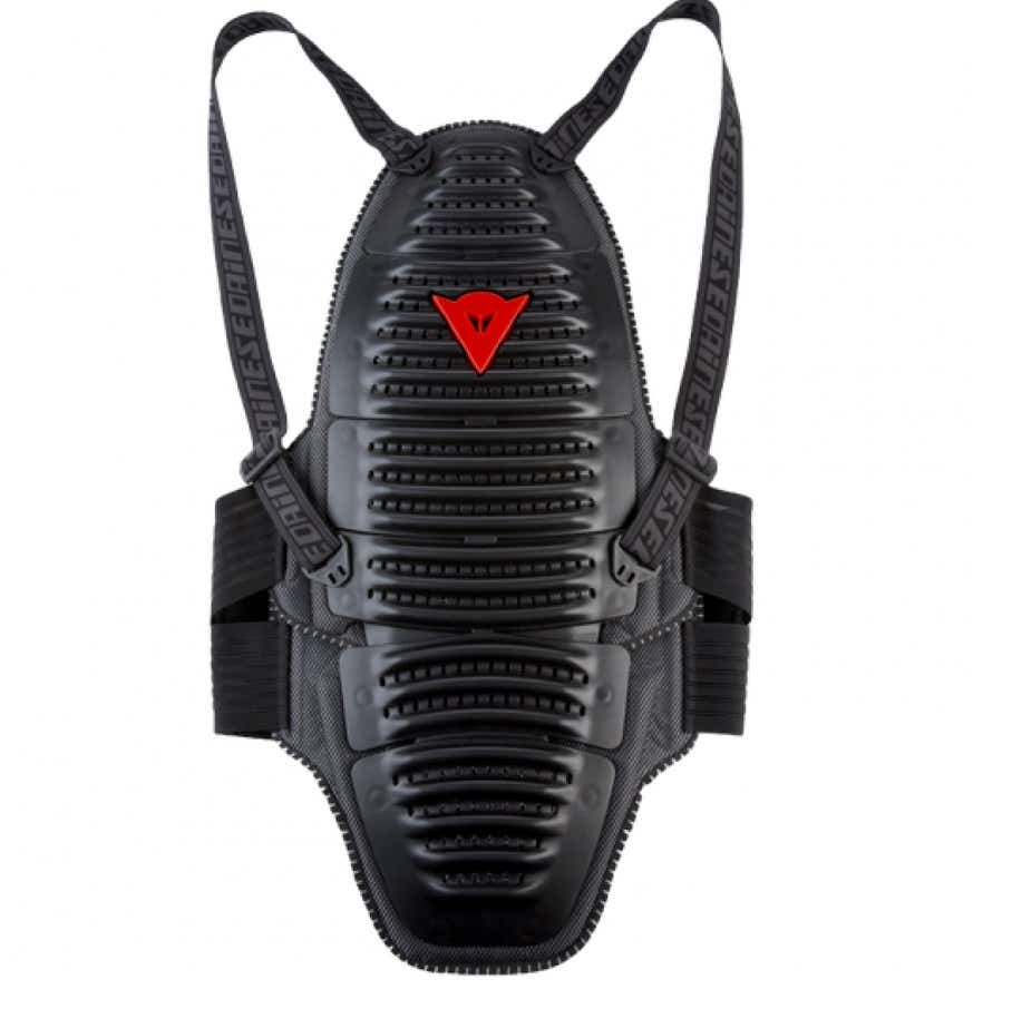 Dainese Wave Air Back Protector - Black