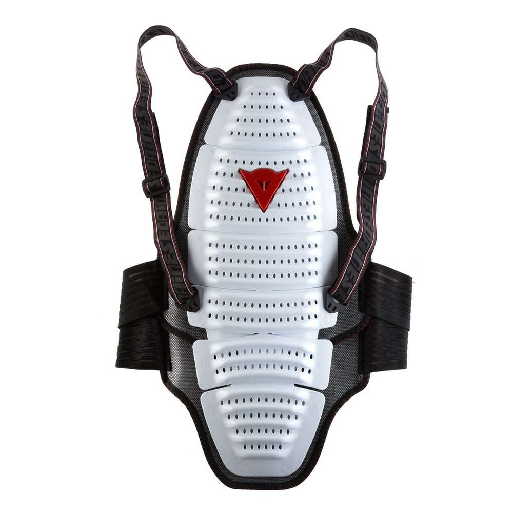 Dainese Wave Air Back Protector - White