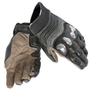 Dainese X-Strike Gloves - Black