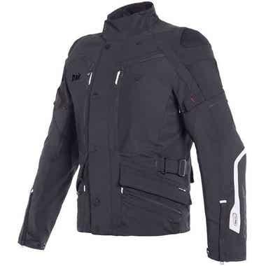 Dainese Carve Master 2 D-air Gore-Tex Waterproof Jacket
