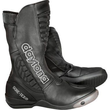 Daytona Strive GTX Gore-Tex Boots - Black