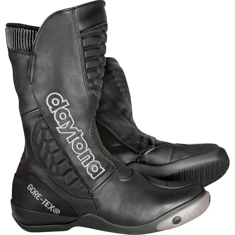 Daytona Strive GTX Gore-Tex Boots - Black