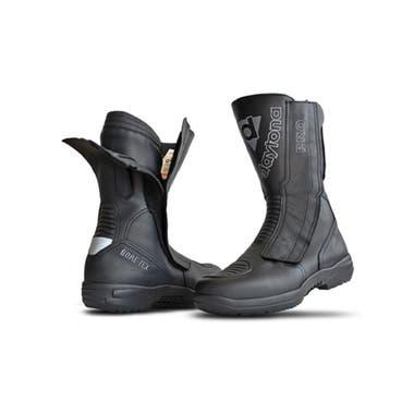 Daytona Travel Star Pro GTX Gore-Tex Boots - Black