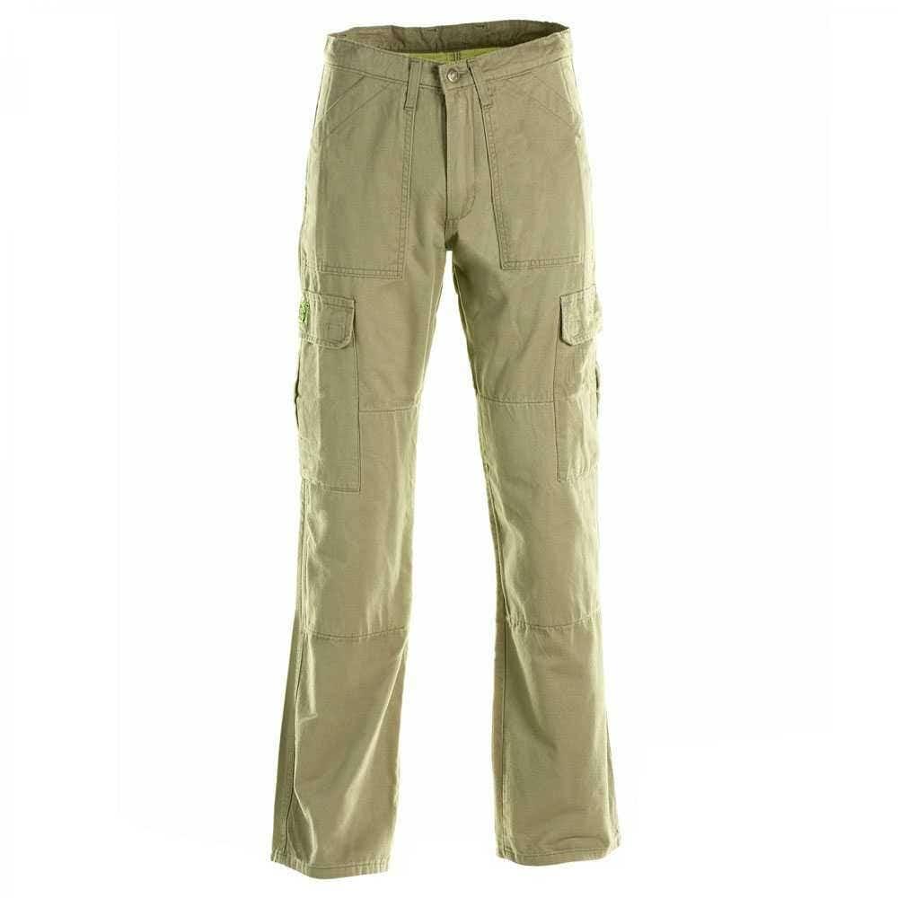 Draggin Cargo Kevlar Jeans - Khaki