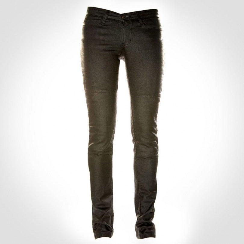 Draggin Ladies' Slix Kevlar Jeans - Black