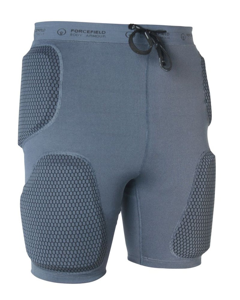 Forcefield Action Armoured Shorts