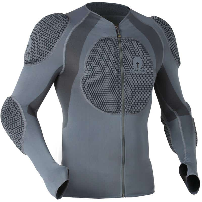 Forcefield Pro Armoured Shirt