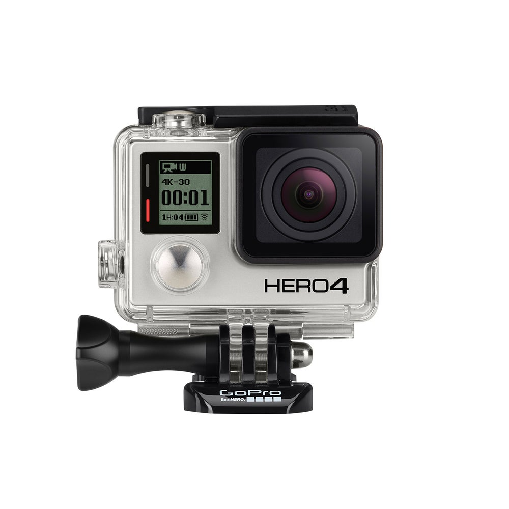 GoPro Hero4 Black Camera