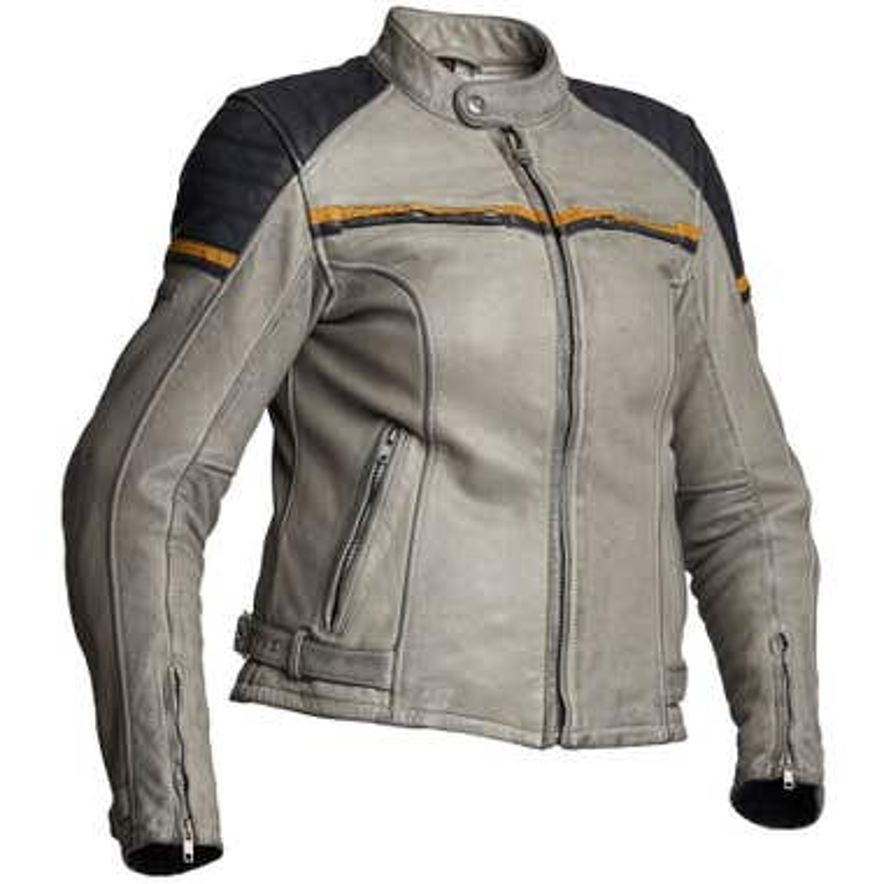 Halvarssons Ladies' Eagle Leather Jacket