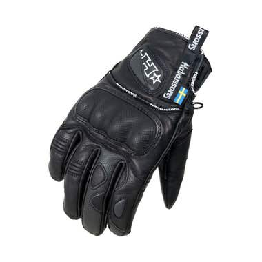 Halvarssons Sumpreme Lether Gloves