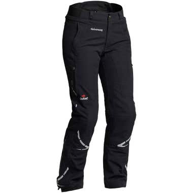 Halvarssons Ladies' Wish Laminate Waterproof Trousers - Short