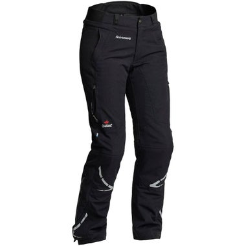 Halvarssons Ladies' Wish Laminate Waterproof Trousers - Short