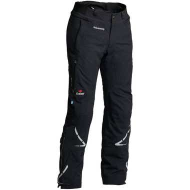 Halvarssons Wish Laminate Waterproof Trousers - Short