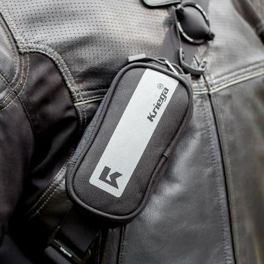 Kriega Kube Pocket - Front