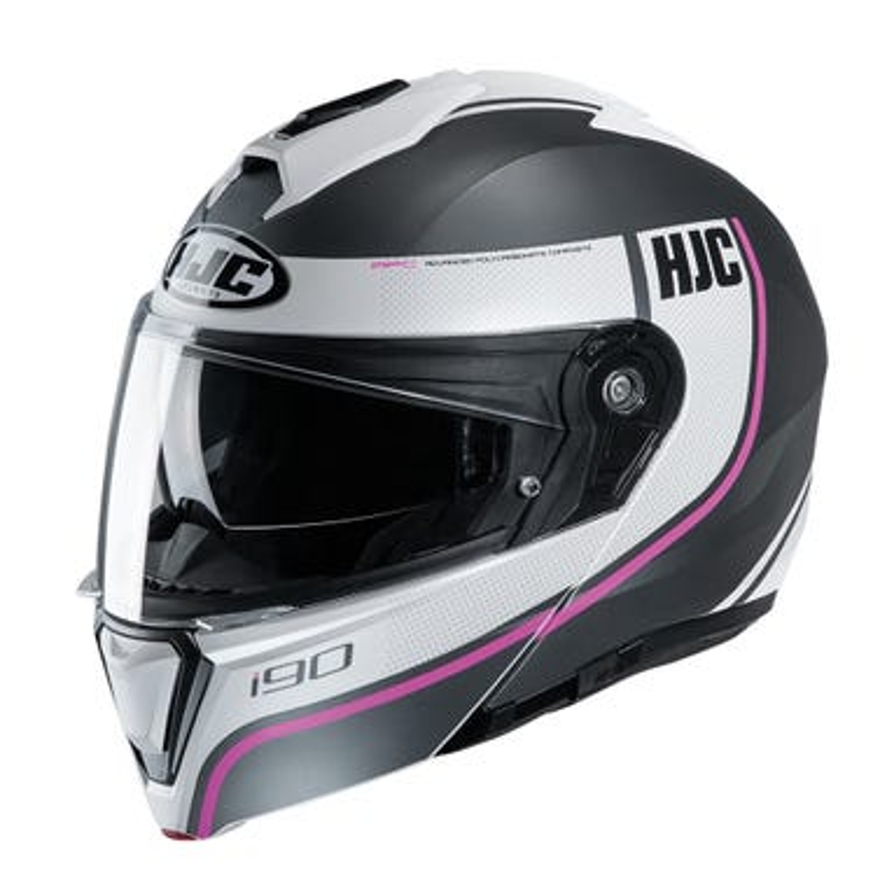 HJC I90 HELMET - DAVAN