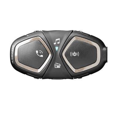 Interphone Bluetooth Headset Connect Single