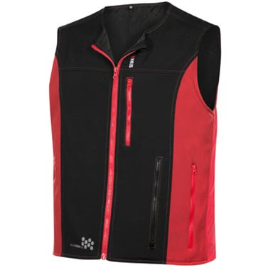 KEIS V501 HEATED PREMIUM VEST