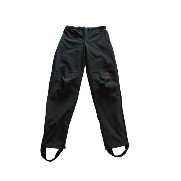 Keis X2 Heated Under Trousers - Black