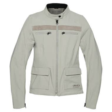Dainese Ladies Kiffa Tex Jacket