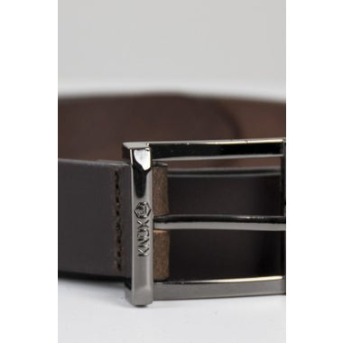 KNOX LEATHER BELT